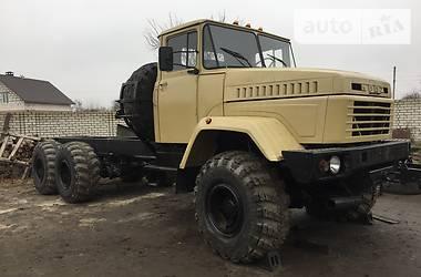 КрАЗ 260 1994 в Кременчуге