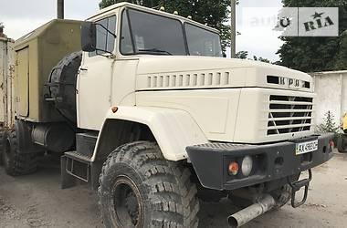 КрАЗ 260 1997 в Первомайську