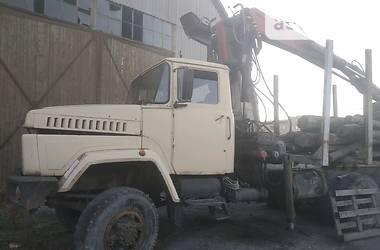 КрАЗ 260 1994 в Кременце
