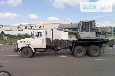 КрАЗ 3575 1993 в Луганске