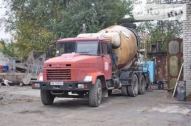 КрАЗ 6124 2008 в Днепре