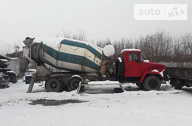 КрАЗ 6124Р4 2005 в Черкассах