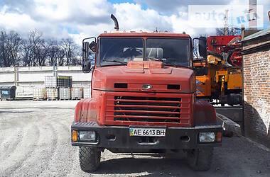 КрАЗ 6124Р4 2006 в Днепре