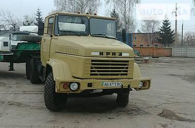 КрАЗ 6444 1995 в Виннице