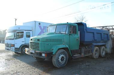 КрАЗ 65055 65055 2006