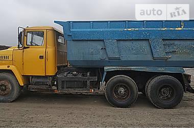 КрАЗ 65055 2007 в Запоріжжі