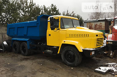 КрАЗ 65055 2006 в Киеве