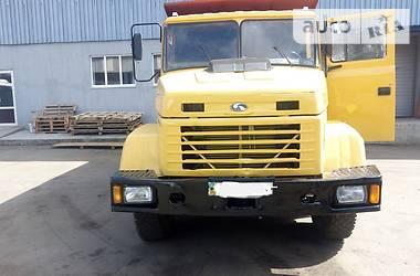 КрАЗ 65055 2008 в Киеве
