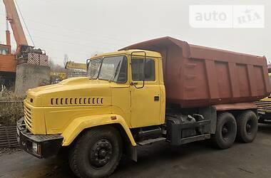 КрАЗ 65055 2007 в Киеве