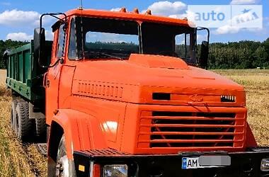КрАЗ 65101 1994 в Житомире