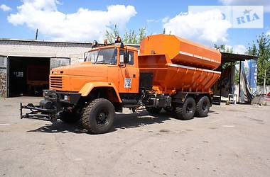 КрАЗ 6510  2008