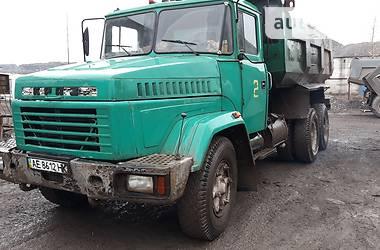 КрАЗ 6510 1992 в Днепре
