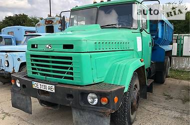 КрАЗ 6510 2008 в Новодністровську