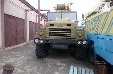 КрАЗ 6510 2010 в Києві