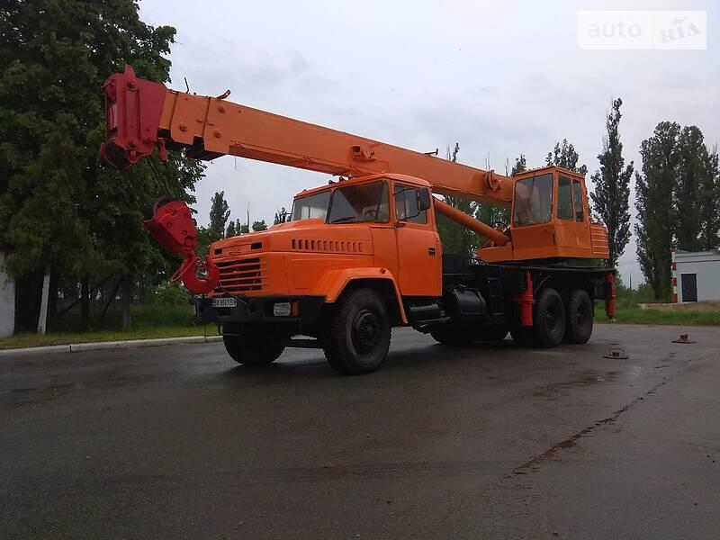 КрАЗ 6510 2003 в Хмельницком