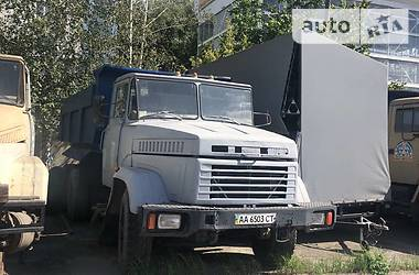 КрАЗ 6510 2007 в Киеве