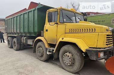 КрАЗ 7133C4 2007 в Києві