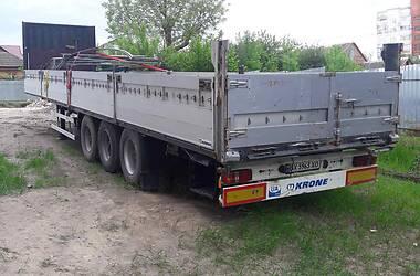 Krone SDP 27 2007 в Хмельницком