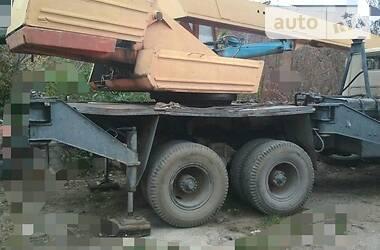 КС 3575 1993 в Хмельницком