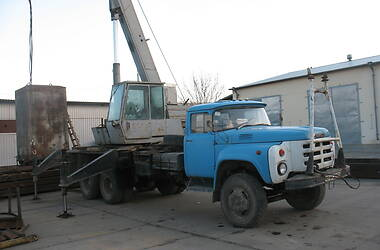 КС 3575А 1992 в Хмельницком