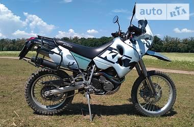 KTM 640 Adventure 2003 в Києві