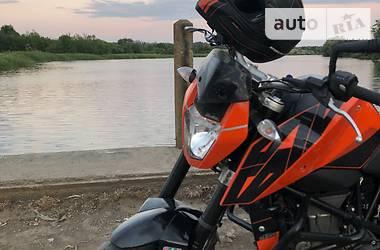 KTM 690 Duke 2016 в Кропивницком
