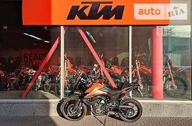 Мотоцикл Туризм KTM Adventure 2020 в Киеве