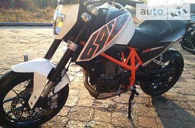 KTM Duke 2014 в Харькове