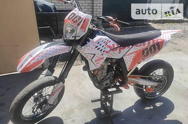 Мотоцикл Кросс KTM SX-F 450 2008 в Очакове