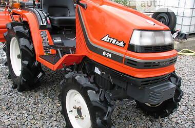 Трактор сельскохозяйственный Kubota Aste 1996 в Киеве