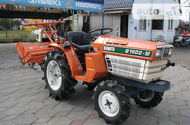 Kubota B 1999 в Одессе