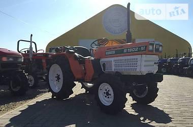 Трактор сельскохозяйственный Kubota B 1995 в Львове