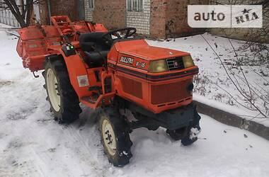 Kubota Bulltra 2000 в Харькове