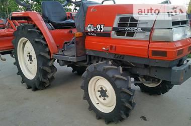 Kubota GL 2006 в Каменец-Подольском