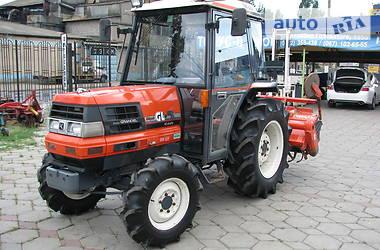 Kubota GL 2002 в Одесі