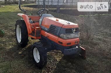 Kubota GL 1995 в Староконстантинове