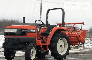 Kubota GT 2004 в Черновцах