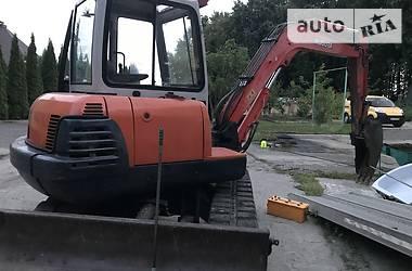 Kubota KX 2003 в Тернополе