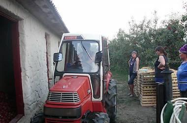 Kubota XB1 2001 в Черновцах
