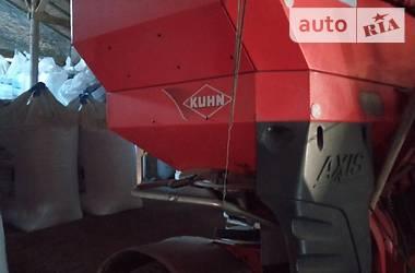 Розкидач мінерального добрива Kuhn Axis 2011 в Вінниці