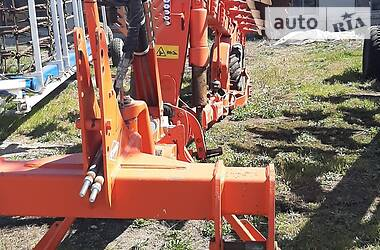 Kuhn Multi-Leader 2015 в Николаеве