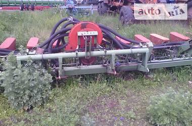 Kuhn Planter 2005 в Благовещенском