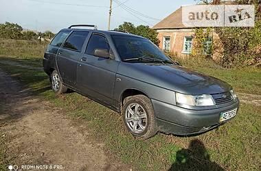 Lada 2111 2011 в Днепре
