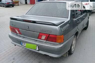 Lada 2115 2005 в Каменец-Подольском