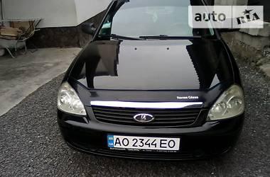 Lada 2170 2008 в Тячеве
