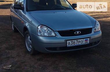 Lada 2170 2007 в Лутугине