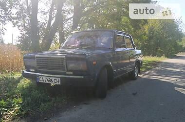 Lada 2170 2004 в Жашкове