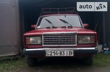 Lada 2170 1985 в Ивано-Франковске