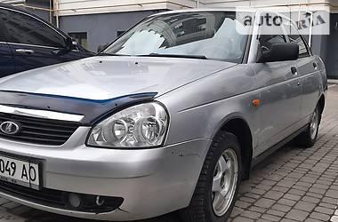 Lada 2170 2008 в Ивано-Франковске