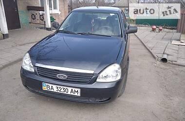 Lada 2170 2008 в Компанеевке